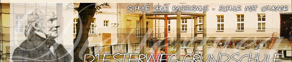 Diesterweg-Grundschule Prenzlau