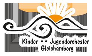 Kinder- und Jugendorchester Gleichamberg