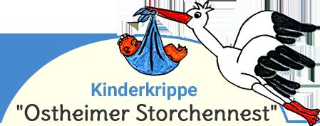 Ostheimer Storchennest
