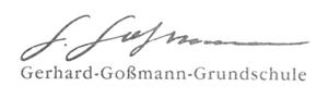 Gerhard-Goßmann-Grundschule