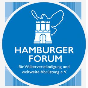Hamburger Forum für  Völkerverständigung und weltweite Abrüstung e.V.