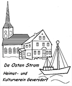 Heimatmuseum Geversdorf