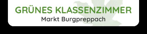 Grünes Klassenzimmer - Markt Burgpreppach