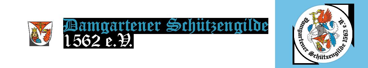 Damgartener Schützengilde 1562 e.V.