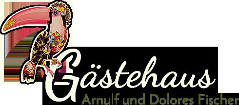 Gästehaus - Dolores Barreda Perez-Fischer