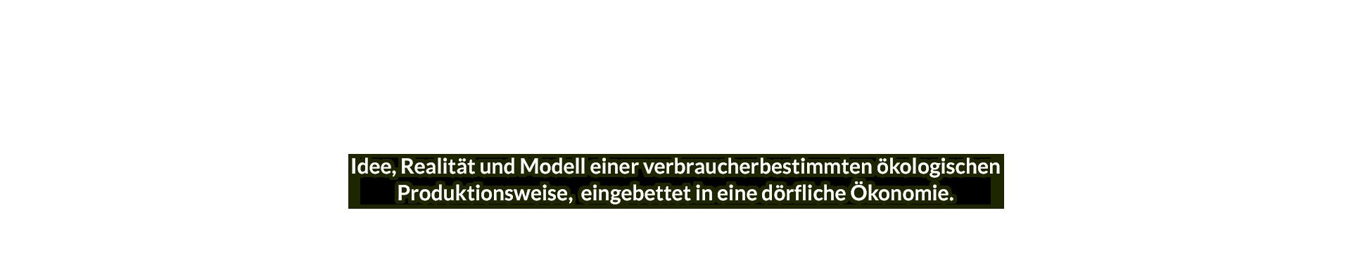 Verein zur Förderung d. ökolog. Landbaus u. d. Landschaftspflege Reetz e.V.