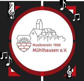 Musikverein 1906 Mühlhausen e.V.