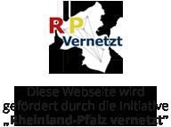 Rheinland Pfalz vernetzt