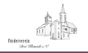 Förderverein Drei Kleinode e.V.