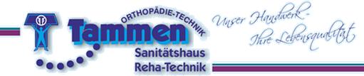 Sanitätshaus Orthopädie u. Rehatechnik Tammen