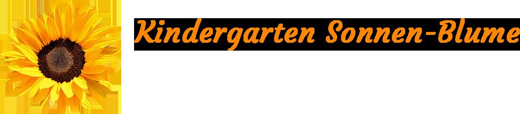 Kindergarten Sonnenblume