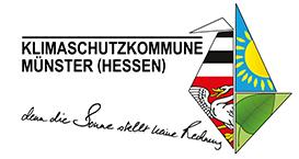 Klimaschutzkommune Münster (Hessen)