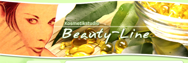 Kosmetikstudio Beauty-Line