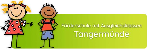 Förderschule mit Ausgleichsklassen - Tangermünde