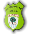 Sportverein Vorwärts Crinitz  1921 e. V.