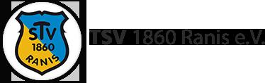 TSV 1860 Ranis e.V.