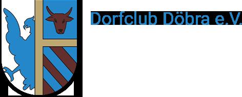Dorfclub Döbra