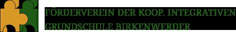 FV der integrativ-koop. GS Birkenwerder e.V.