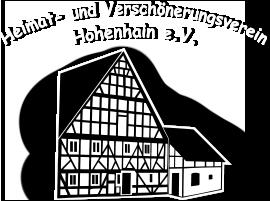 Heimatverein Hohenhain