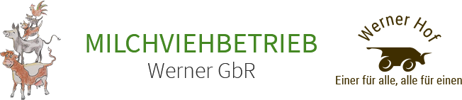 Milchviehbetrieb Werner GbR