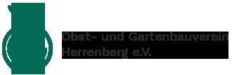 Obst- und Gartenbauverein  Herrenberg e.V.