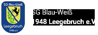 SG Blau-Weiß 1948 Leegebruch e.V.