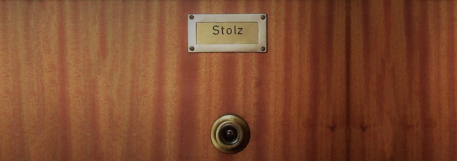 Gabriele Stolz