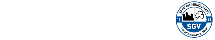 Sportgemeinschaft Viktoria Nürnberg-Fürth 1883 e.V.