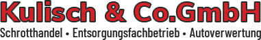 Kulisch & Co. GmbH