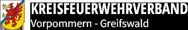 Kreisfeuerwehrverband Vorpommern - Greifswald