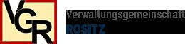 Verwaltungsgemeinschaft Rositz