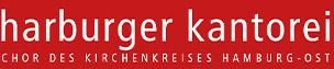 Harburger Kantorei - Chor des Kirchenkreises Hamburg-Ost