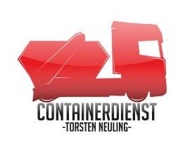 Containerdienst Torsten Neuling