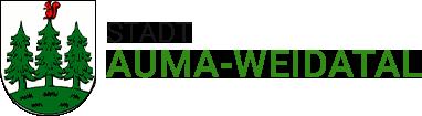 Stadt Auma-Weidatal