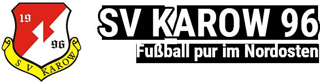 SV Karow e.V. 96