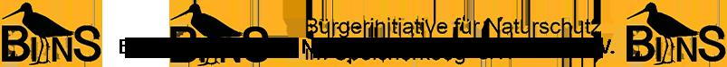 Bürgerinitiative für Naturschutz im Speicherkoog