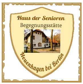 Förderverein für das Haus der Senioren e.V.