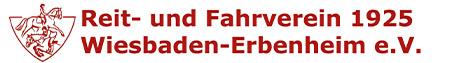 Reit- und Fahrverein 1925 Wiesbaden-Erbenheim e.V.