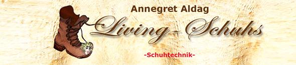 Living-Schuhs - Schuhtechnik