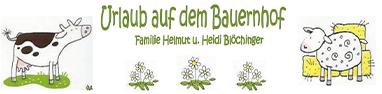 Haflingerhof - Urlaub auf dem Bauernhof
