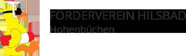 Förderverein Hilsbad Hohenbuechen e.V.