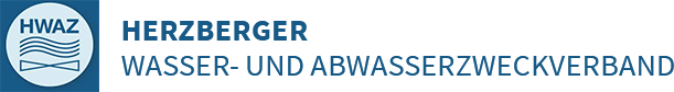 HWAZ Herzberg Wasser- und Abwasserzweckverband