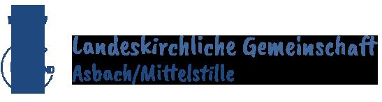 Landeskirchliche Gemeinschaft Asbach
