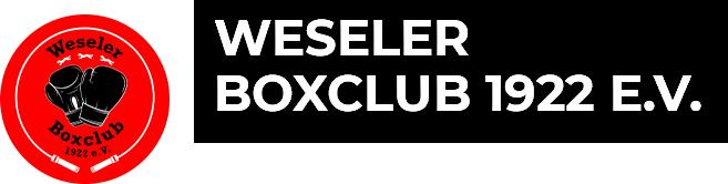 Weseler Boxclub 1922 e.V.