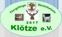 Förderverein Tiergehege und Streichelzoo 2017 Klötze.e.V.