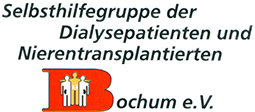 Selbsthilfegruppe der Dialysepatienten u. Nierentransplant. Bochum e.V.