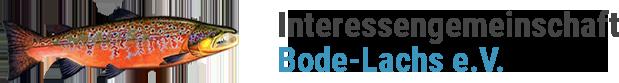 Interessengemeinschaft Bode-Lachs e.V.