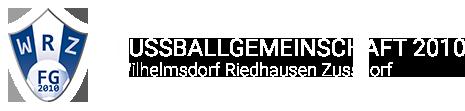 Fußballgemeinschaft 2010 Wilhelmsdorf/ Riedhausen/Zußdorf e. V.