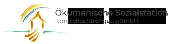 Ökumenische Sozialstation Nördliches Strohgäu gGmbH