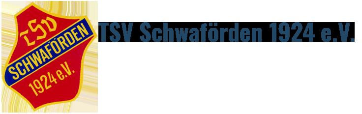 TSV Schwaförden 1924 e.V.